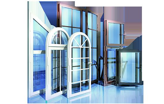 Классификации современных окон