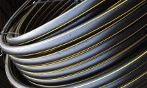 Полиэтиленовые трубы- основной элемент инженерных систем